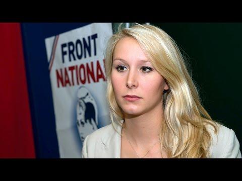 France: Une vestale du Front National va immigrer en Afrique et parasiter ses richesses