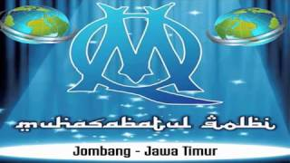 Video Sholawat Full Muhasabatul Qolbi ALBUM download MP3, 3GP, MP4, WEBM, AVI, FLV Desember 2017