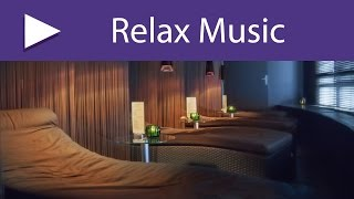 Meditation Room 8 HOURS for Luxury Spa, Relaxing Easy Listening Music