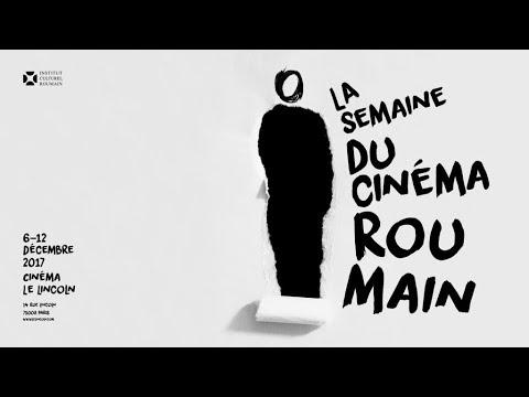 La Semaine du Cinéma Roumain au Lincoln à Paris