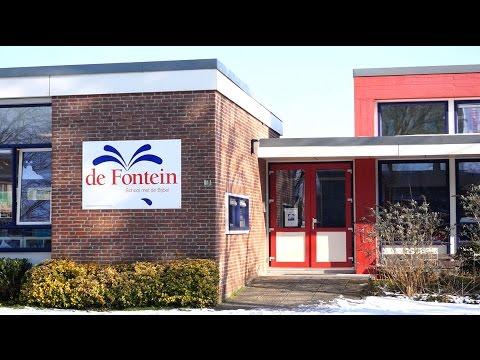 Basisschool De Fontein Den Helder.De Fontein School Met De Bijbel