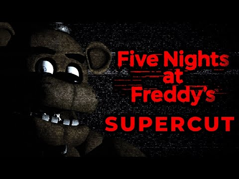 Five Nights at Freddy's | Retrospective (FULL SERIES)