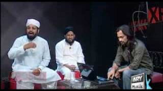 JINNAT ON WAQAR Episode LIVE SHOW XPOSED
