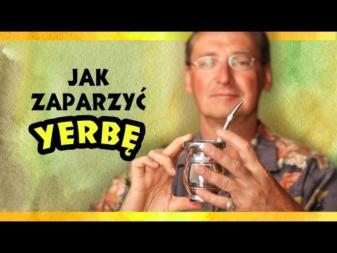 Yerba mate Cejrowskiego!