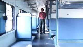 Antyodaya Express- Accessible to all