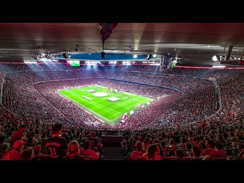 Allianz Arena refit |  Documentation