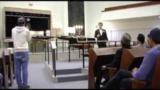 Dialog zwischen Ahmadiyya Muslim Jamaat und Jüdischer Gemeinde Hamburg