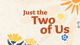 Grover Washington Jr. - Just the Two of Us (feat. Bill Withers) (Official Lyric Video)