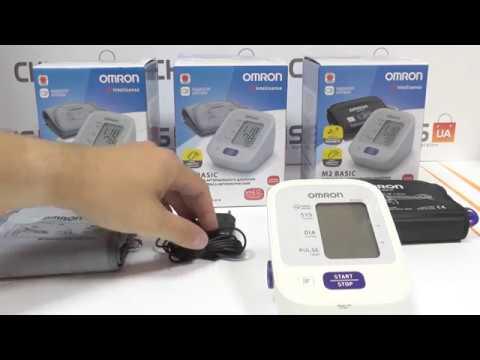 Купить тонометр omron m2 basic (манжета 22-42 см, адаптер) можно в интернет-магазине minim. Гарантия на все детские товары, выгодные цены и быстрая доставка по всем городам казахстана.