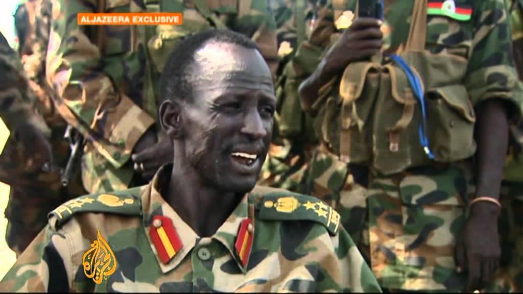 Sudan Tribune: Plural news and views on Sudan