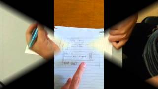 HCI tutorial 6