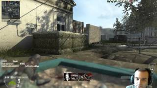 Call Of Duty Black Ops 2 - Gameplay ITA HD - Un Paio Di Kill Pure Qui
