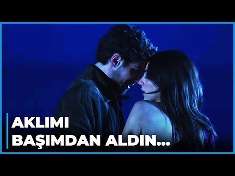 Cemre'den Nedim'e İLAN-I AŞK!   Zalim İstanbul 22. Bölüm