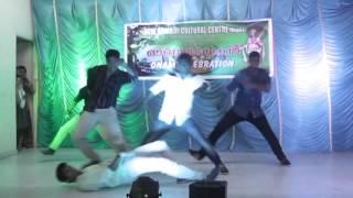 Don'u Don'u Don'u  Maari - Dance