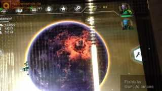 Galaxy on Fire: Alliances - Gameplay GamesCom 2013