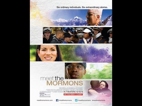 CONOZCA A LOS MORMONES (Película Completa) (Español Neutro)
