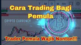 cara trading bitcoin pemula