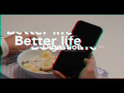 BETTER LIFE - Projet REDBULL FUTURE IO