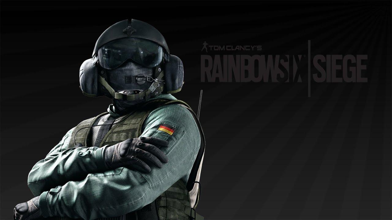 Rainbow Six Clip 03 Youtube