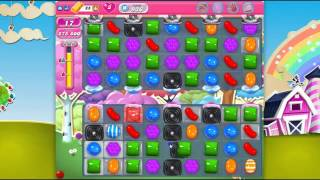 Candy Crush Saga Level 936 No Boosters