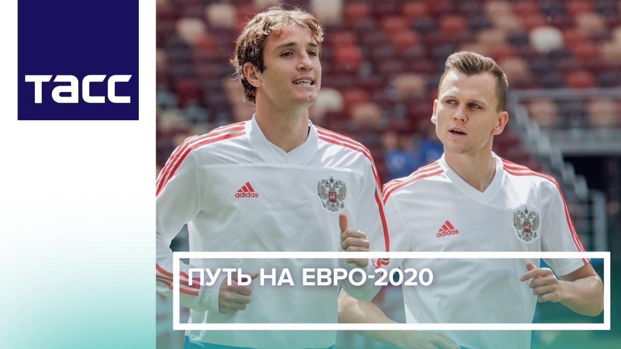 Путь на Евро-2020