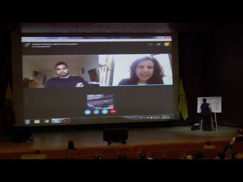 Dialogue: Social media, viral news and the future of peace negotiations
