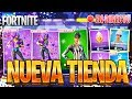 🔴*NUEVAS SKINS* ESPERANDO la NUEVA TIENDA en DIRECTO!! | Fortnite: Battle Royale
