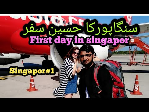 First Day In Singapore |sim|tourist Pass| Immigration Singapore First Day Expresion