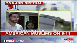 American Muslims talk about life after 9/11 - Sept. 7, 2011