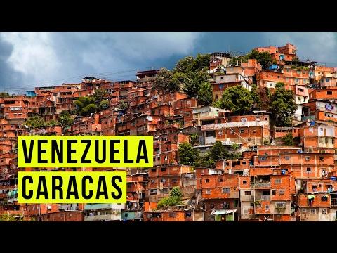 Venezuela - Caracas'ta Gezilecek Yerler: GEZİMANYA CARACAS REHBERİ