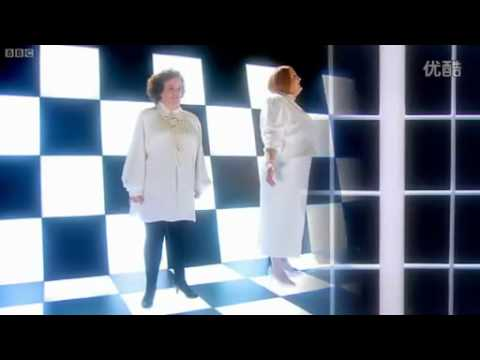 Peter Kay & Susan Boyle - I Know Him So Well.flv