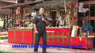 Video Ulos Tondi - Jhony S. Manurung download MP3, 3GP, MP4, WEBM, AVI, FLV Juni 2018