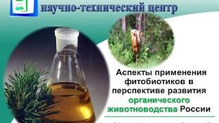 Отечественные фитобиотики на страже организма животных