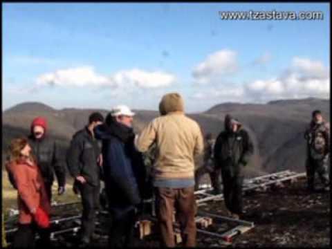 Трейлер фильма Тихая застава (2010)