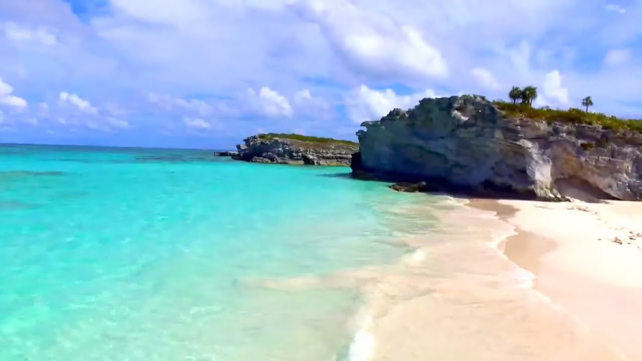 Eleuthera Bahamas Best Beaches