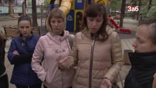 Читинские мамочки не дождавшись места в детсаду увольняются с работы