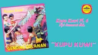 Download lagu Nyi Sumarni - Kupu Kuwi Pl 6 (Gending Dolanan)