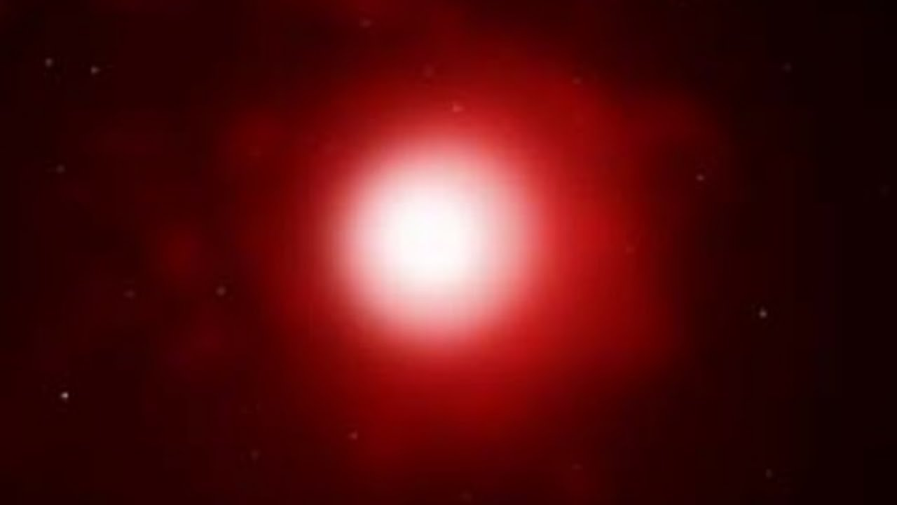 VY Большого Пса – гипергигант со скрытой угрозой всему живому