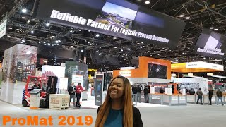 ProMat 2019 Coverage!