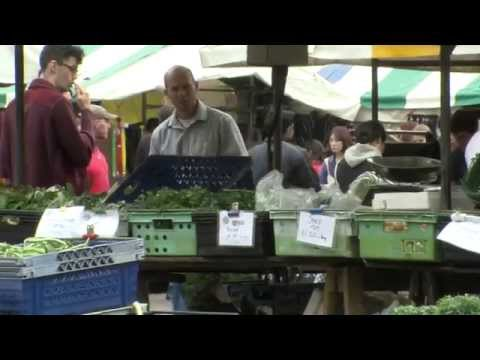 Food Cultures: Organic Food UK (Teaser)