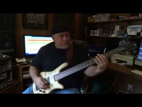 Dweezilla Vol1 Recording Sessions - Randy George