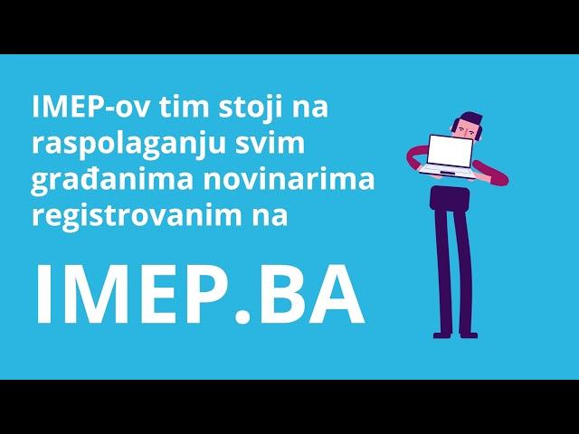 PROMO 23: Konsultacije sa IMEP-timom