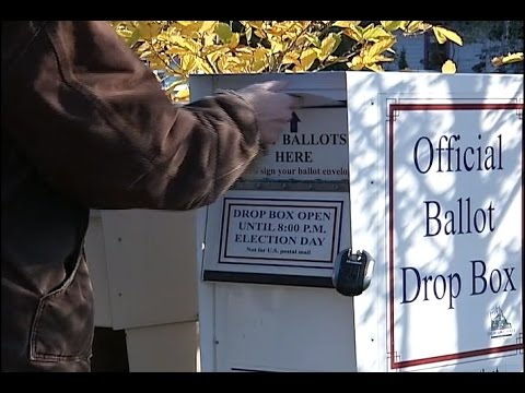 Teach With TVW: Voting in Washington State