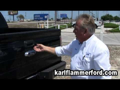 Karl Flammer Ford >> 2011 Ford F-150 SuperCrew SVT Raptor Review - YouTube