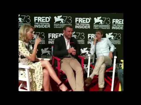 FRED Radio Call Venice 2016