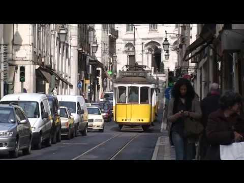 ハイビジョンひとり旅③リスボン