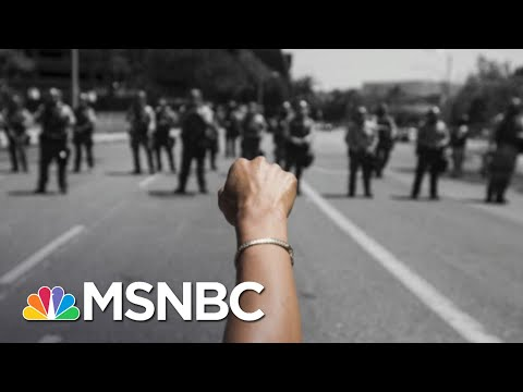 Trump Is 'Swimming Against The Tide Of History' On Racial Justice | The 11th Hour | MSNBC