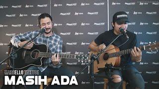 Download lagu Masih Ada - Ello Ft. Angga Candra (KOLABORASI)
