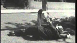 "Strongheart ""attack"" scene (1927)"