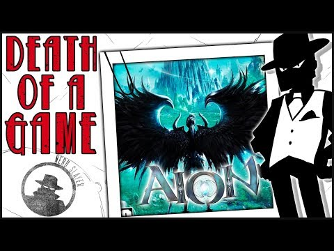 Death of a Game: Aion